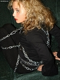 Tusia in Chains