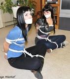 Kat & Marina's Escape Challenge