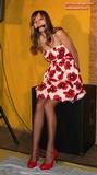 Oceanee Cute Flowered Dress Bondage Struggle