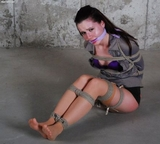 Silk Stockings Struggle