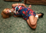 Hogtied Struggle