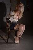 Whitney Morgan Distraught Damsel