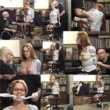 40 Miniute Bondage Video - The Photo Shoot, Bound, Gagged, Exposed and Struggling