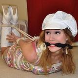 Blair Blouson, Undercover At The Disco