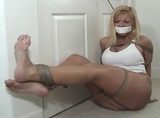 House Wife Punished