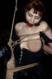 Serious Ropes and Boobs