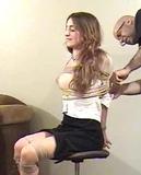 Stiletto's Secretary Duties