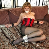 Corset & Breasts