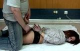 Aisha: When Tickling Becomes Erotic Torment