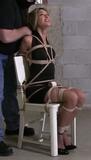 Briella Jaden Chair Tied