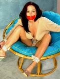 Christina Carter Bondage Muse