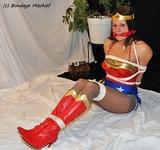 Wonder Woman's Struggles