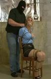 Carissa Montgomery Chair Bound