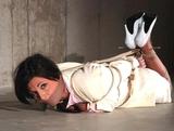 Basement Bound Secretary Starring Lola Lynn