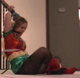 Robin In Distress