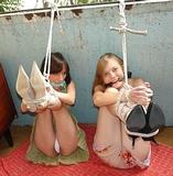 Sveta & Wendy: The great escape!