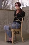 Sarah Brooke Chair Bound