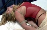 Reya: She Learns About Bondage