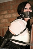 Lylyths Leather OTM Gag