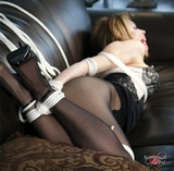 Hogtied Perfection