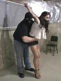 Randy Moore, Sexy Strappy High Heel Strappado