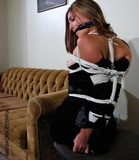 Roped and Exposed