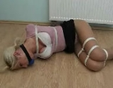 Pantyhose and Ball Gag (Classic Video)