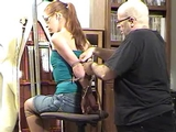 Behind The Scenes With Stacie Snow Part 3 - Wrists, Elbows and Arms