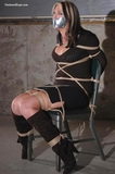 High Heeled Boots and Tight Ropes