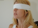 Blindfolded, Stripped