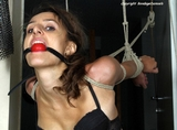 Katerina - The Way He Wants Her - On Her Knees