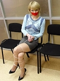 Margo In The Waiting Room