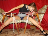Double Chair Escape Attempt