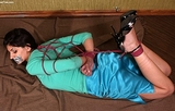 My Girlfriend Thought She Would Tie Me Up And Tickle Me