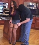 Cali Logan - How Do Those Panties Taste Babe?