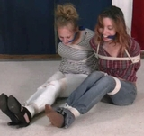 Roommates in Rope - HD