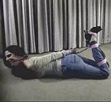 Bluejean Hogtie - Classic TucsonTied.com Video