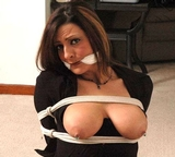Kali Kane's Breasts Exposed