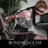 Sexy Hostage Candle Boxxx