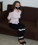 Bandit Bound and Gagged