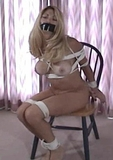Sherrie Tied Up Nude
