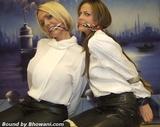 The Dream Team: Jasmine Sinclair, Lucy Zara