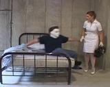 Blair Blouson - I Tricked My Nurse Part One