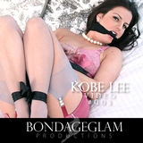 Sexy Bedroom Bondage Struggle