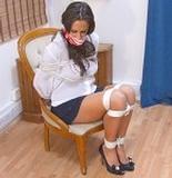 Ila Beaumont Chair Struggle