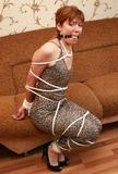 Escape Challenge in Her Living Room: Eugena