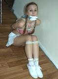 Sarah Maree: PLEASE Untie Me!