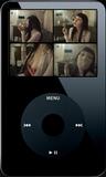 Fiona Smoking - 04 (iPod 320x240)