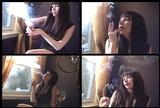 Fiona Smoking - 06 (Small 320x240)