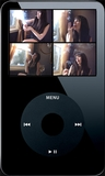 Fiona Smoking - 06 (iPod 320x240)